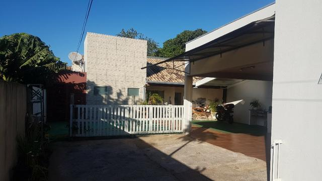 Casa Bairro Taquarussu - Foto 2