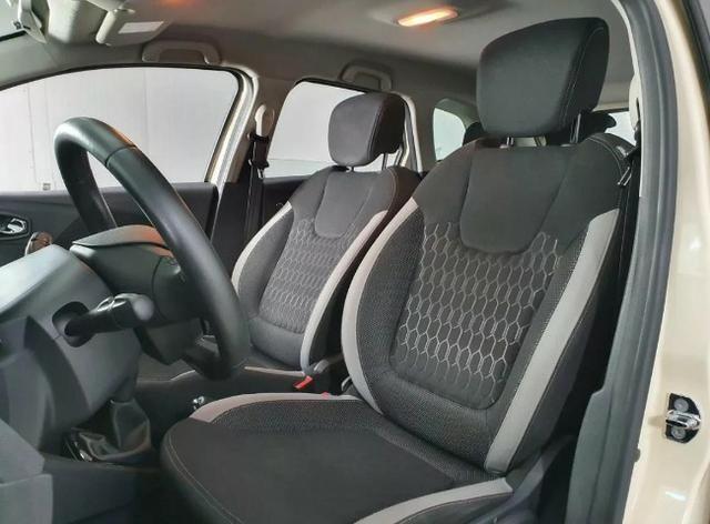 Renault Captur 1.6 16v Sce Flex Zen Manual 2018/2018 - Foto 9
