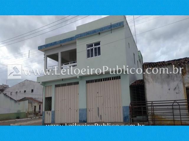 Ingazeira (pe): Casa vugui vczdb