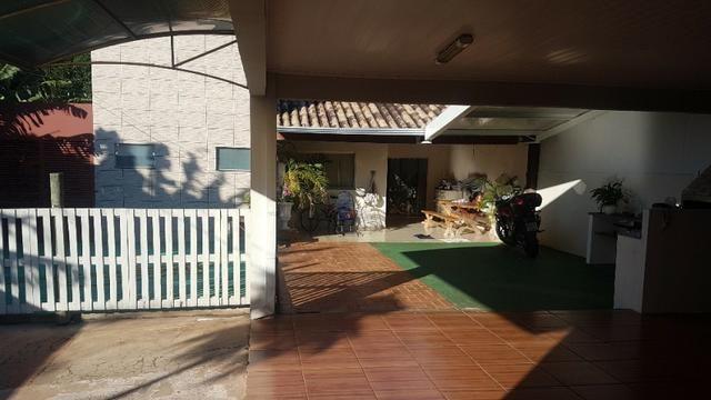 Casa Bairro Taquarussu