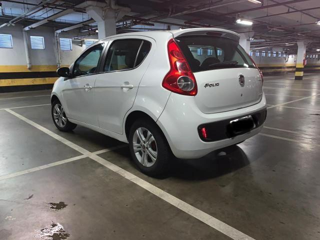 Vende-se Fiat Palio Essence 1.6 dualogic - Foto 4
