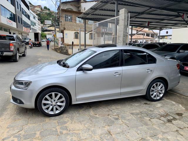 VW - Volkswagen Jetta Comfortline - Foto 3