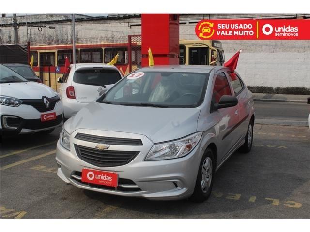 Chevrolet Onix 1.0 mpfi joy 8v flex 4p manual - Foto 3