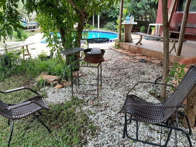 Casa aluguel temporada Pirenópolis - Foto 6
