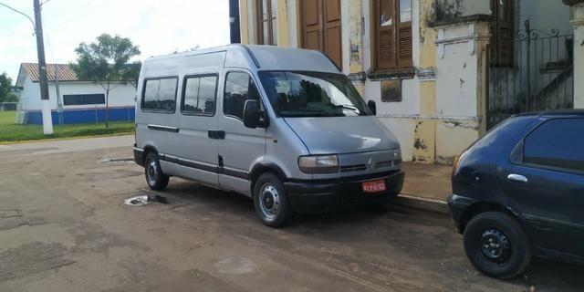 Van Renault Master Bus16 2005/2005 - Foto 2