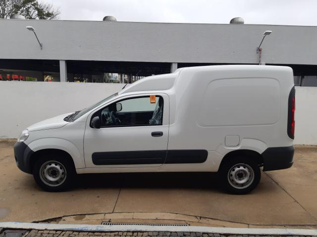 FIORINO 2019/2019 1.4 MPI FURGÃO HARD WORKING 8V FLEX 2P MANUAL - Foto 6