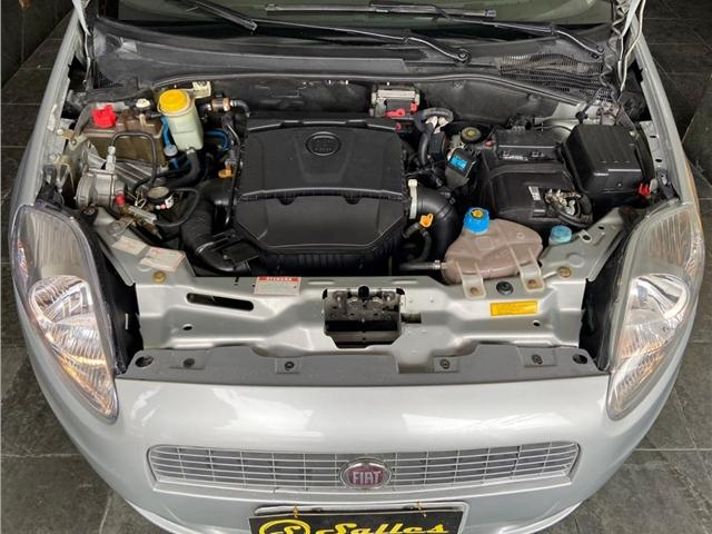 Fiat Punto 1.8 essence 16v flex 4p manual - Foto 10