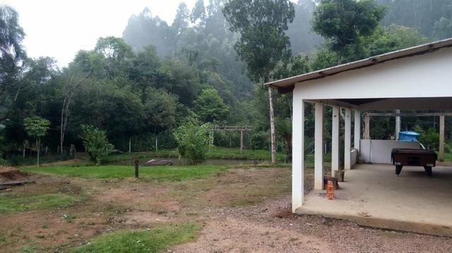 Torro Linda chacara em Agudos do Sul - Foto 6