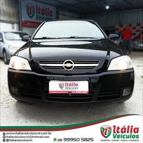 GM Astra Hatch Advantage 2.0 8v Flexpower 2009/10. Completo - Foto 2