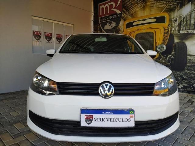 Volkswagen Gol TL MB - Foto 2