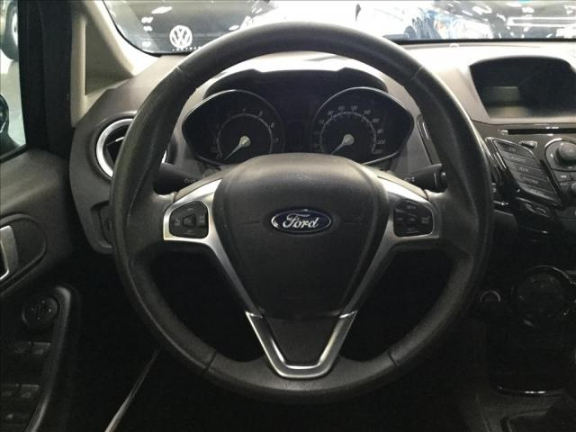 FORD FIESTA 1.6 TITANIUM HATCH 16V FLEX 4P MANUAL - Foto 7