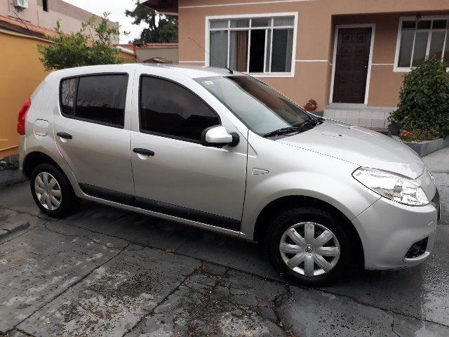 Renault Sandero 1.0 2012/2013