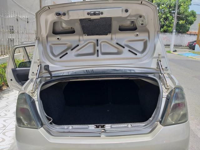 Fiesta sedan 2012 motor 1.6 - Foto 7