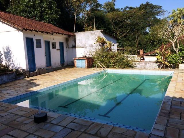 Guapimirim Casa 3Qts, piscina e churrasqueira com RGI - Foto 16