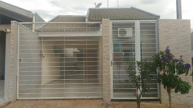Casa em Paiçandu PR troco por casa em Itapoá SC