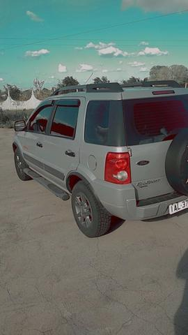 Ford Ecosport Freestyle 1.6 2010/2011 - Foto 5