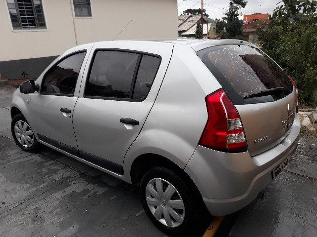 Renault Sandero 1.0 2012/2013 - Foto 7