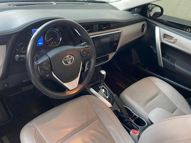Corolla XEI Automático - Foto 9