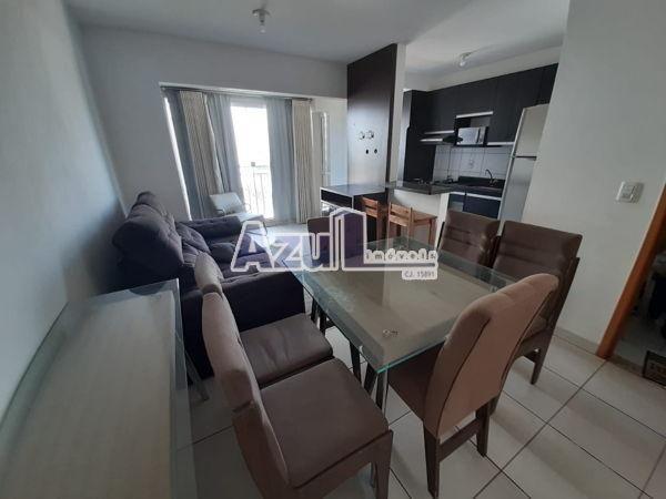 Apartamento com 2 quartos no Residencial Liberty - Bairro Jardim Atlântico em Goiânia - Foto 11