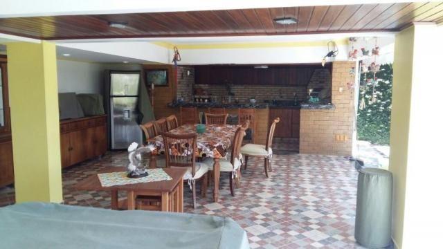 Casa com 6 dormitórios à venda, 650 m² por R$ 2.300.000,00 - Piatã - Salvador/BA - Foto 13