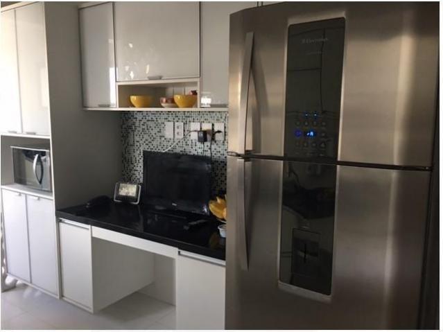 Apartamento com 3 dormitórios para alugar, 188 m² por R$ 5.250,00/mês - Pituba Ville - Sal - Foto 15