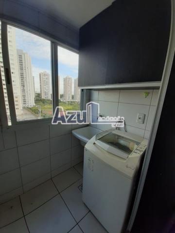 Apartamento com 2 quartos no Residencial Liberty - Bairro Jardim Atlântico em Goiânia - Foto 15