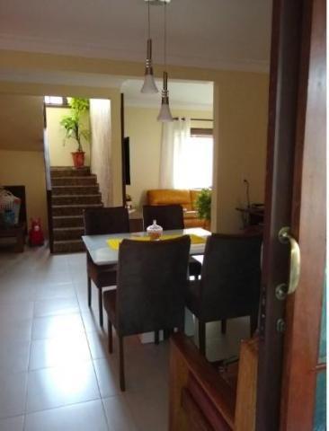 Casa condomínio fechado 3 quartos, 2 suítes em Jauá - Foto 7