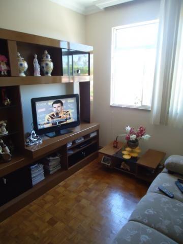 Apartamento à venda com 3 dormitórios em Alípio de melo, Belo horizonte cod:8680 - Foto 2