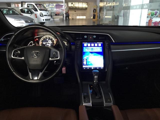 Honda Civic 2.0 - Foto 6