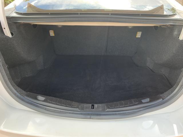Ford Fusion Titanium AWD 15/15 - Foto 11