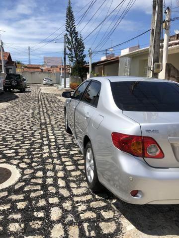 Corolla GLI automático - Foto 6