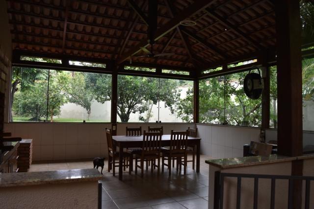 Casa à venda com 4 dormitórios em Bandeirantes, Belo horizonte cod:13536 - Foto 13