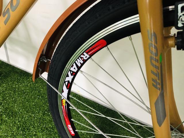 Gostou? Quem sabe vc da sua bike usada como parte de pagamento? - Foto 6