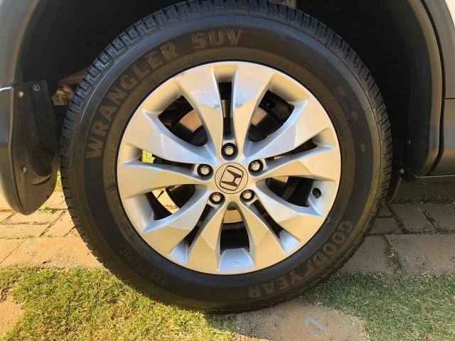 Crv LX 2.0 16V 2WD/2.0 Flexone automática - Foto 18
