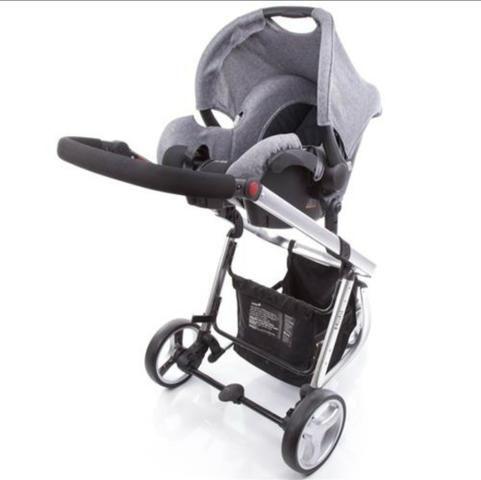 Carrinho de Bebê Safety 1st Travel System - Mobi TS - Foto 3