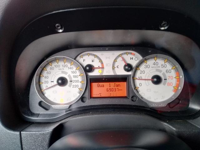PALIO 2011/2012 1.8 MPI ADVENTURE LOCKER WEEKEND 16V FLEX 4P MANUAL - Foto 10