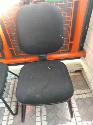 Cadeira de escritorio - Foto 4