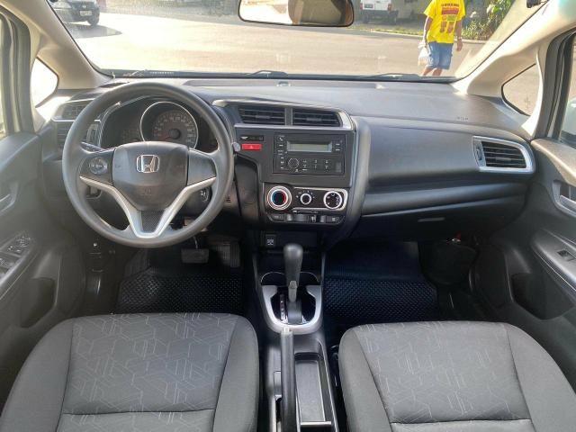 Honda Fit LX - 2016 - 10 mil de entrada - Foto 5