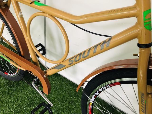 Gostou? Quem sabe vc da sua bike usada como parte de pagamento? - Foto 4