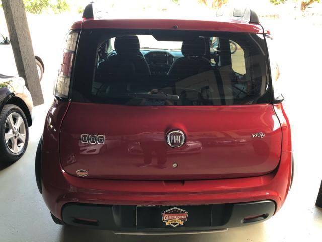 Fiat Uno  Way 1.0 8V (Flex) 4p FLEX MANUAL - Foto 3