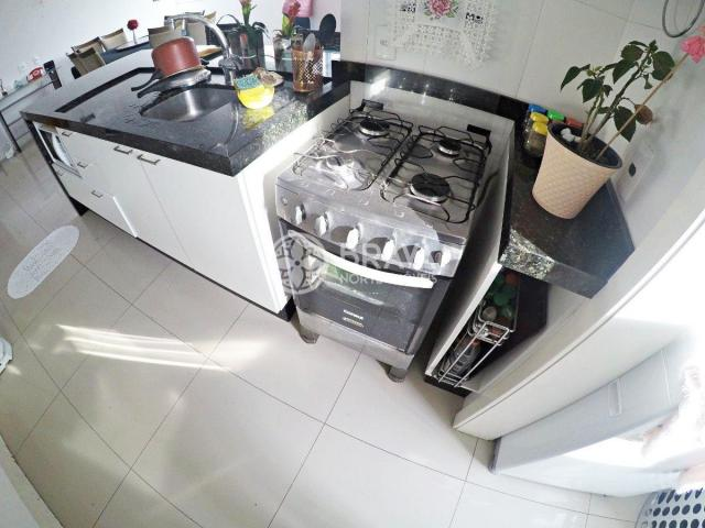 Apartamento para alugar com 3 dormitórios em Pioneiros, Balneário camboriú cod:5088_643 - Foto 3