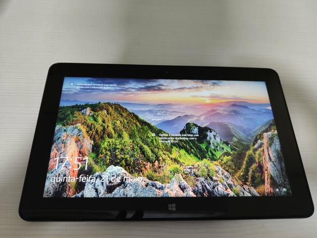 Tablet dell i5 windows - Foto 5