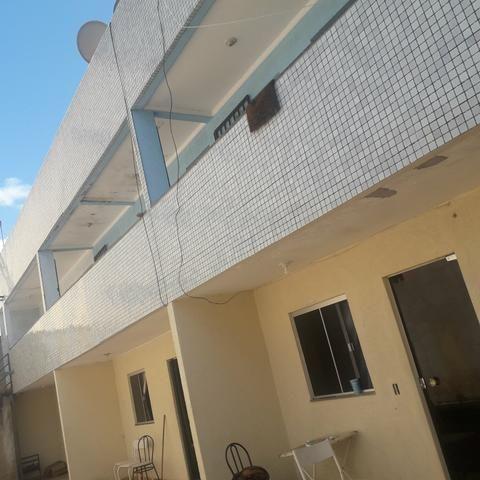 Alugo kit, dois quartos no condomínio guirra próximo ao setor sul, 550 água e Luz incluso