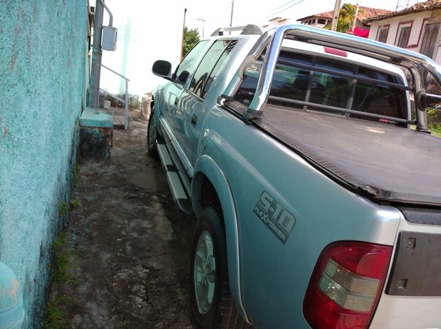 Vendo S10 Advance - Foto 4