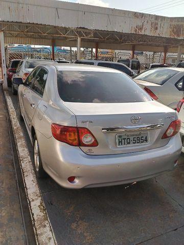 Corolla xli automático - Foto 16
