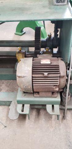 Guilhotina mecânica 1000 mm - 1534 - Foto 2