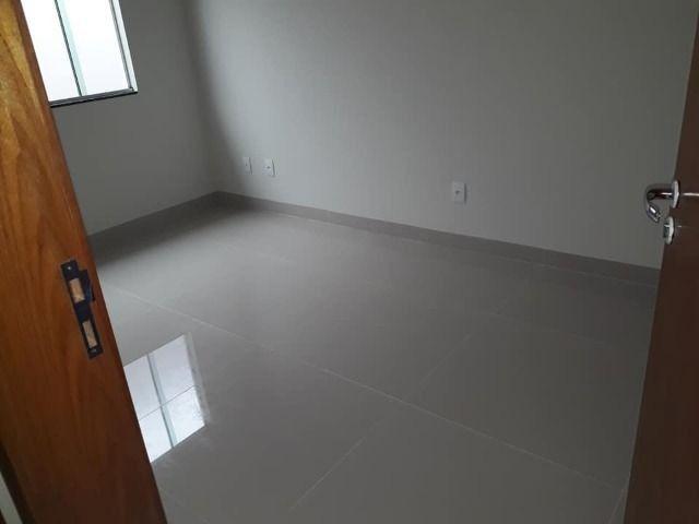 Casa Nova Financia 3/4 Sendo 1 Suíte Individual Região Sul De Palmas-TO - Foto 13