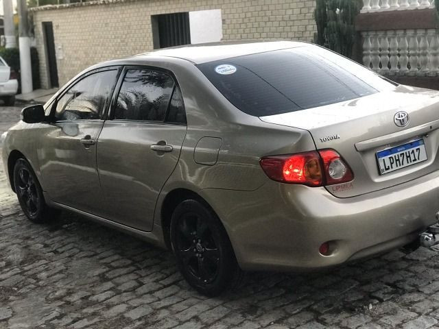 Toyota Corolla Pra Sair - Foto 4