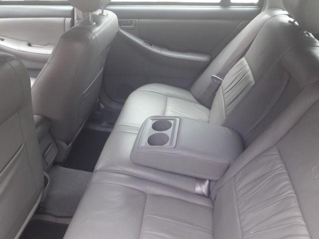 Corolla Fielder XEI 1.8 FLEX-Ano 2008- Blindado - Foto 9