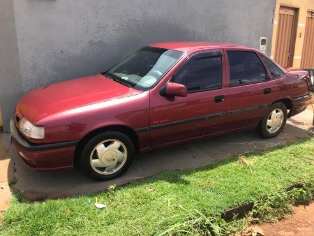 Vectra GlS 1995 - Foto 5